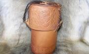 Boîte cylindrique