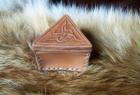 Petite boîte triangulaire