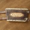 Bracelet tresse