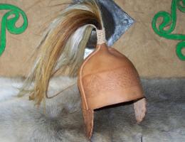Casque gaulois «type Agris»