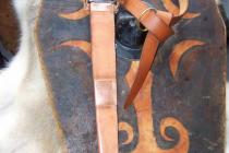 Fourreau d'une épée Germaine IIème apJC