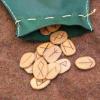 Jeux de 25 runes