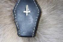 Porte-monnaie «Cerceuil»