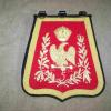 Sabretache «5ème régiment «